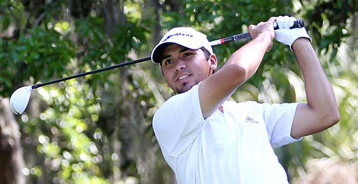 Control Golf Emotions Learn from Jason Day